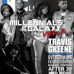InClub Magazine – Volume 2 – Cover