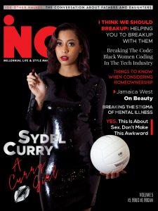 InClub Magazine – Volume 5 – Cover