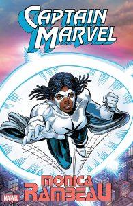 Monica Rambeau-Marvel Comics-InClub Magazine