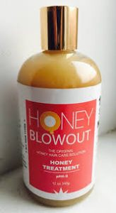 honeyblowout