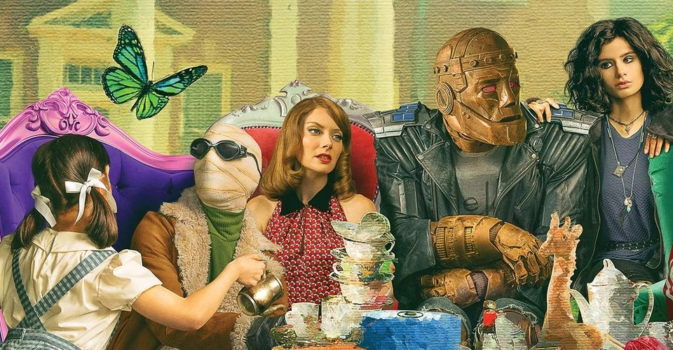 Doom-Patrol-Season-2-Header