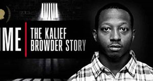 Time-Kalief Browder