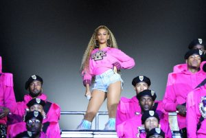 Film Review Homecoming: A Film by Beyoncé