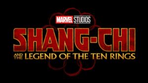 Shang Chi 2021 Film