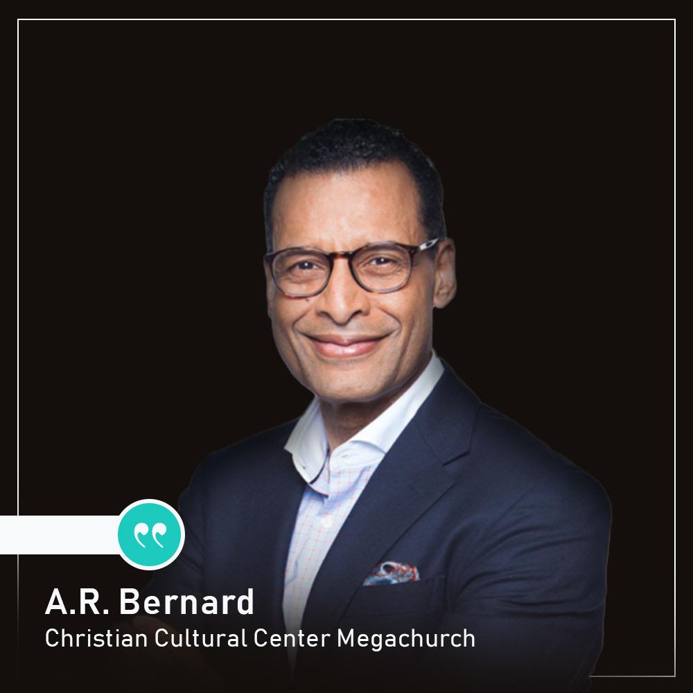 A.R.Bernard
