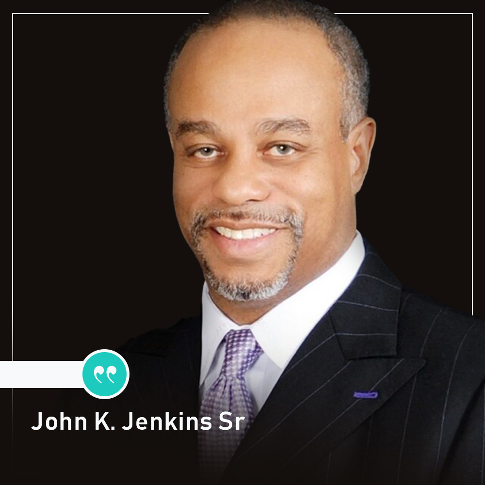John.k.Jenkins.sr