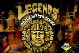 Legends of Hidden Temple