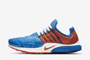 Nike Air Presto 'Soar'
