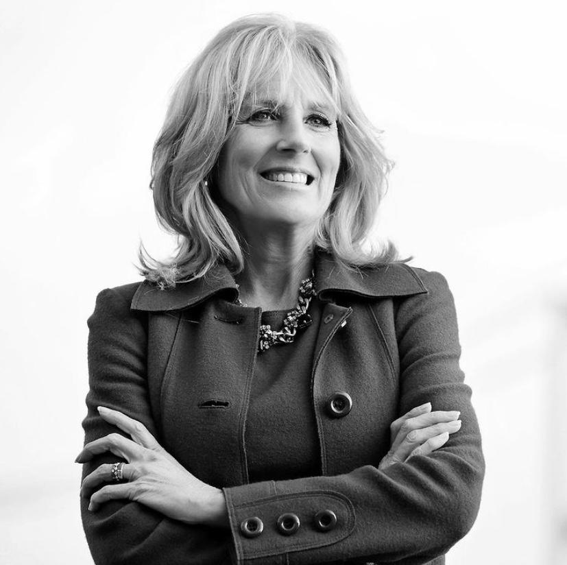 Dr. Jill Biden article image