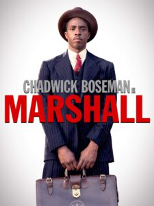 marshall movie