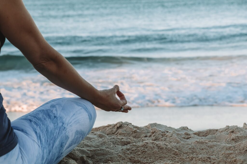 Mindfulness for Mental Distress show readers what it looks like to practice mindful living