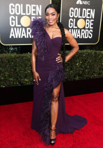 """NBC's """"78th Annual Golden Globe Awards"""" – Red Carpet Arrivals"""