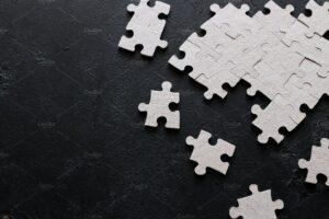 puzzel pieces Inclub Magazine