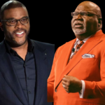 Tyler Perry- T.D. Jakes