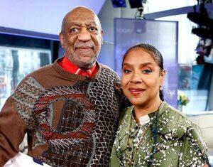 Bill Cosby- Phylicia Rashad