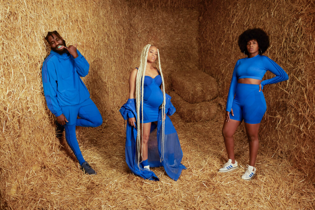 Beyoncé's New Collection Ivy Park Rodeo to Highlight Black Cowboys
