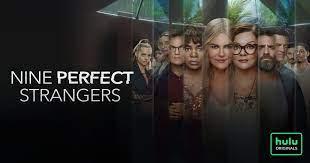 9 perfect strangers